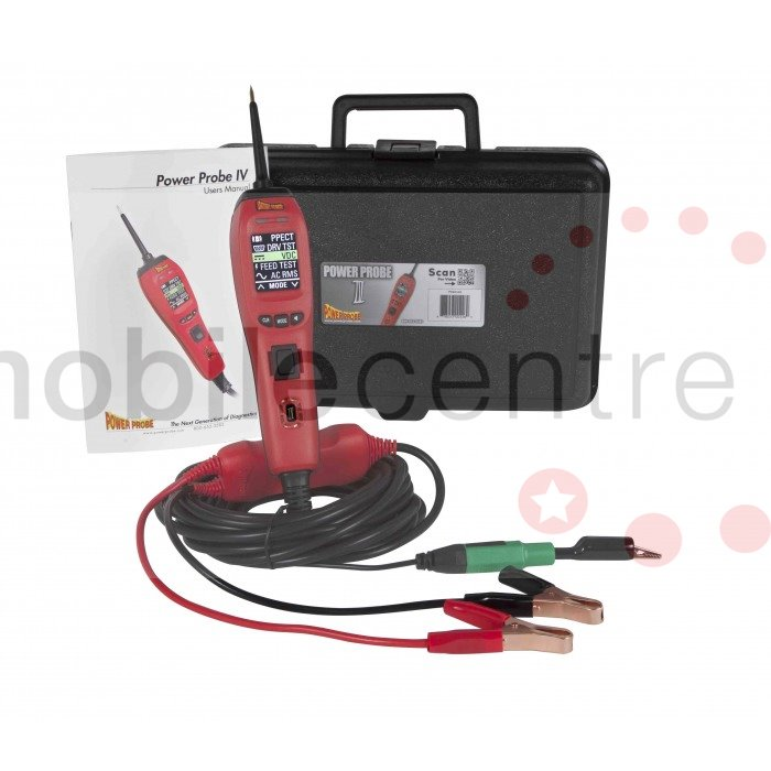 PowerProbe 4 tester Power Probe PP4 PPIV PP401AS - Mobile Centre