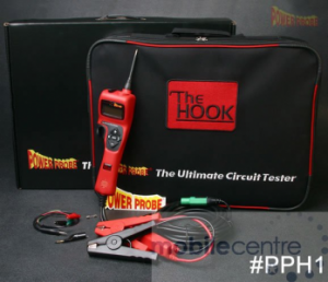 Circuit Testers and Probes - Mobile Centre
